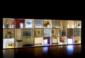 L'exposition propose un parcours alternant mémoire et identités. NICOLAS RIGHETTI