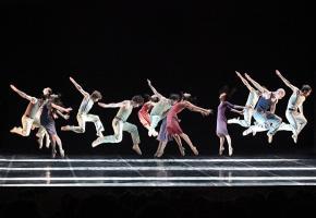 Le Béjart Ballet fait le pari de la vidéo à la demande pour toucher un nouveau public.  FRANCETTE LEVIEUX