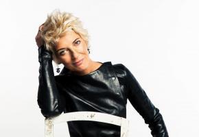 Mélange de yodel, de chant et de rap, Christina Zurbrügg Quintett se produira le 8 mai prochain. DR