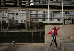 Les photographes ont exploré la solitude