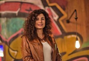 L'écrivaine et journaliste libanaise Joumana Haddad est la présidente d'honneur du festival. WIKIMEDIA COMMONS/OUNSI333