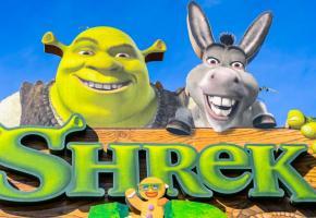 Le film «Shrek 1» sera projeté dans le parc de la Chapelle les 16 et 17 juillet. 123RF/ANTON IVANOV