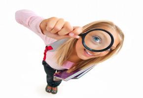 Une animation amusante au cours de laquelle les enfants se transformeront en détectives.