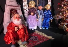 «La grippe du Père Noël» ravira petits et grands. DR