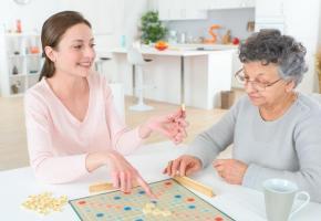 Jouer au Scrabble stimule les capacités cérébrales. 123RF/AUREMAR