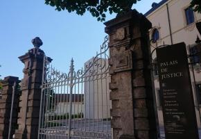 L'affaire sera jugée à Thonon le 12 octobre. MP