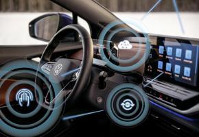 Les électriques de VW mettront à jour leur logiciel en téléchargement «over the air». PHOTOS DR