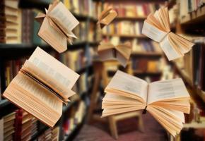 Les nouveautés de la rentrée littéraire d'automne sont à découvrir aux quatre coins de la ville. 123RF