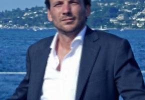 Sébastien Desfayes, une personnalité forte qui va marquer Genève. DR