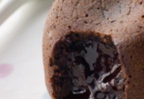 Moelleux au chocolat inratables. Recette des chefs Domingos Ribeiro