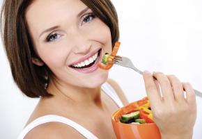 Privilégier les fruits et légumes colorés.  ISTOCK/VALUAVITALY