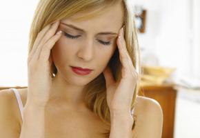 Un remède qui peut être efficace contre les migraines. ISTOCH/SZACHO