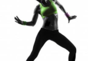 De la danse et du cardio: rien de tel pour se tonifier. ISTOCK/ZUMBA