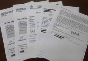 Myriam s'est fait plumer de près de 8000 francs… DR
