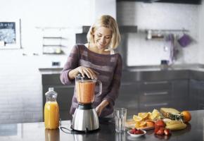 Le plaisir de cuisiner avec du matériel au top. ISTOCK/KUPICOO