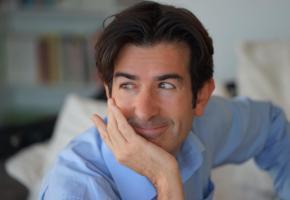 Charles-André a été rédacteur en chef de février 2006 à juillet 2011. DR