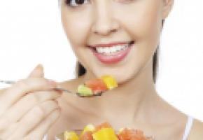 Mangez des fruits loin des repas, ils pertubent la digestion. ISTOCK/VALUAVITALY