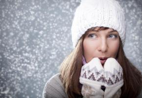 Les virus et bactéries ne gâcheront pas votre hiver. ISTOCK/DCDR