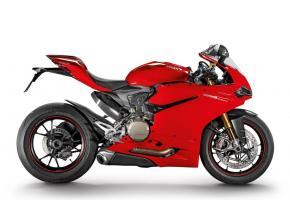 Ducati Superbike Panigale 1299 S