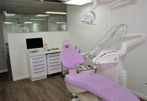 Clinique d'hygiène dentaire. STEPHANE CHOLLET