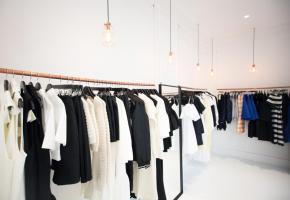 Concept Store Tribu. DR