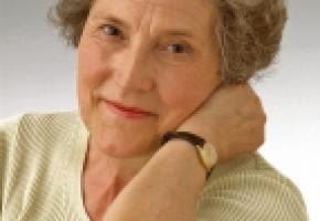 Suzette Sandoz, professeur honoraire à l'Université de Lausanne. dr