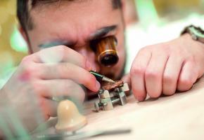 Une journée pour découvrir les secrets d'un métier passionnant. GETTY IMAGES/IVANKO BRNJAKOVIZ