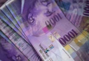 Les récents indicateurs tablent sur une hausse du PIB de 1,6% pour Genève cette année.  RF123/ALPHASPIRIT