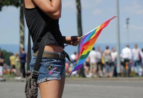 Les femmes sans statut légal et la communauté LGBTIQ bénéficient du soutien  de la «Law Clinic». 123RF/ELENA DUVERNAY