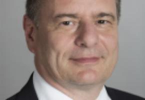 Roger Golay, conseiller national MCG