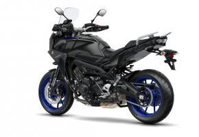 Yamaha Tracer 900  DR