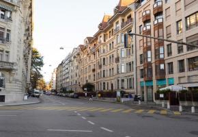 Malgré des perspectives encourageantes, l'immobilier genevois reste trop rigide. 123RF/TEA