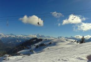 L'ESS Genève: le ski et le snowboard pour tous au départ du bout du lac. ESS