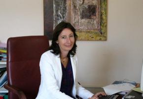 Fabienne Bugnon, médiatrice principale de l'OMP. DR