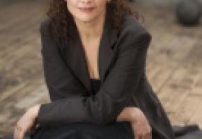 Emmanuelle Haïm, cheffe d'orchestre. MARIANNE ROSENTIEHL