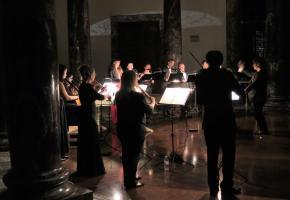 La Cappella Genevensis proposera une version concert de l'opéra
