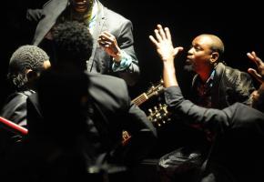 La Comédie de Genève souhaite utiliser le théâtre comme un outil de rapprochement. DR