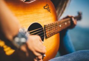 Les amateurs de musique country seront comblés à Chancy. DR