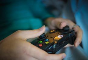 Les jeux vidéo donnent aussi vie  à des héros