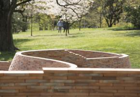 Un mur peut être éphémère, perméable ou infranchissable. NICOLAS LIEBER