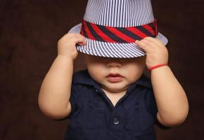 Les tous petits seront les stars du Salon Bébé et Moi.