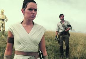 Visuellement, le film «Star Wars: l'ascension de Skywalker» s'annonce tout simplement époustouflant. DR