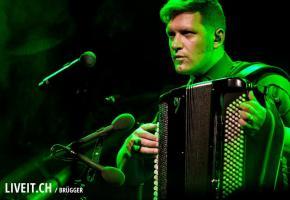 Mario Batkovic a su «rajeunir» l'accordéon. LIVEIT.CH/DR