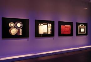 Après Paris, Bologne et Lyon, c'est tout naturellement que la ville d'Evian accueille l'exposition «Lumière! Le cinéma inventé». DR