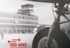 Une occasion de se replonger dans le riche passé de Genève Aéroport. DR