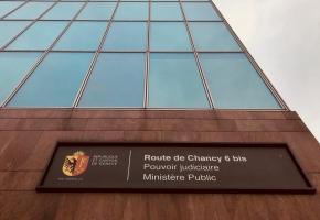 L'élu municipal PLR a déposé, le 5 mars, une plainte auprès du Ministère public. FRANCIS HALLER