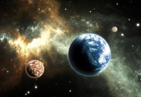 Une nouvelle planète est découverte tous les deux à trois jours. 123RF/PETER JURIK