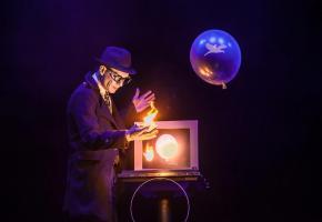 Willow sera la tête d'affiche du Geneva Magic Festival. DR