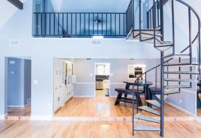 La part de demandes pour les appartements de 5,5 pièces aurait augmenté de 14,7%. UNSPLASH
