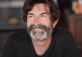 Charles-André Aymon a été rédacteur en chef de 2006 à 2011. DR